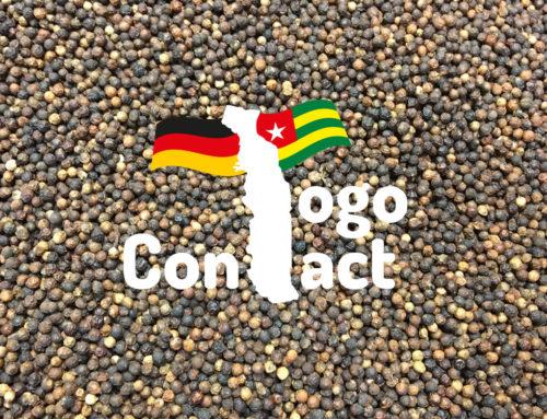 SSL-Verschlüsselung bei Togo-Contact