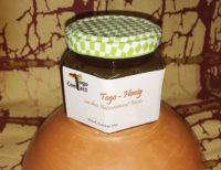 Honig aus Togo