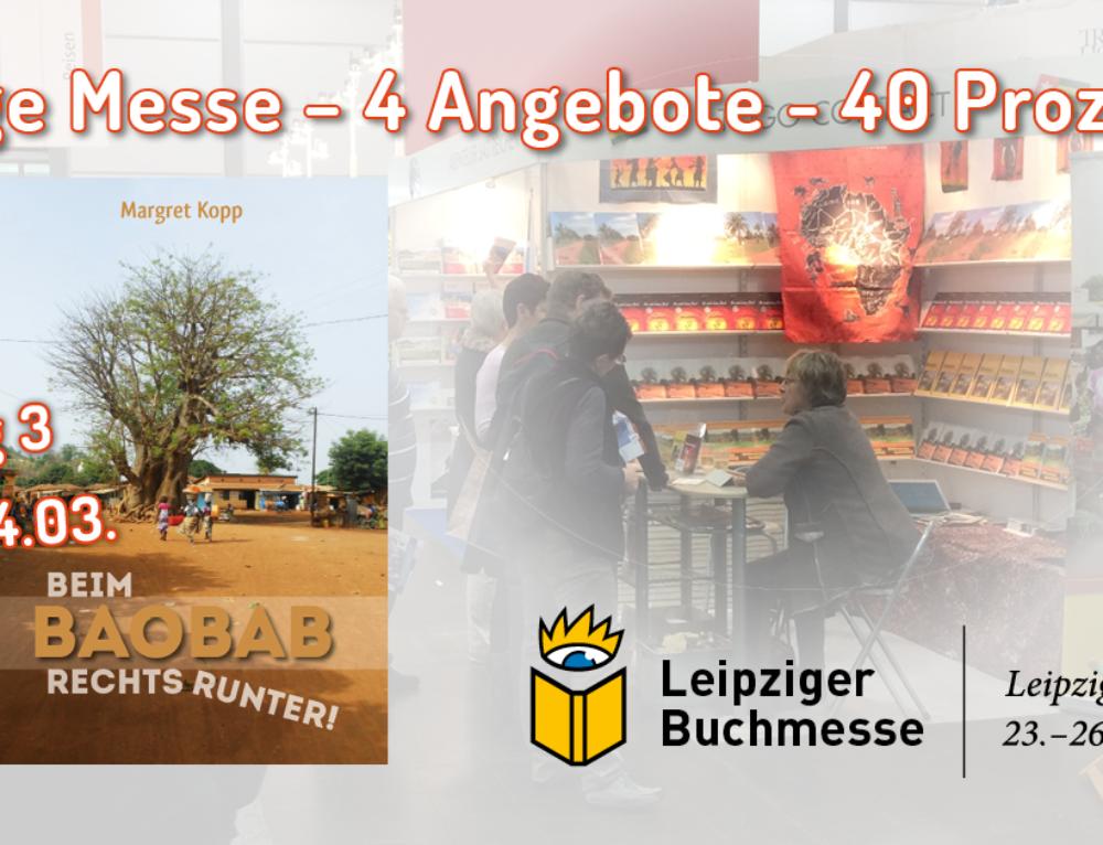 3 Tag – 3 Angebot – Beim Baobab rechts runter