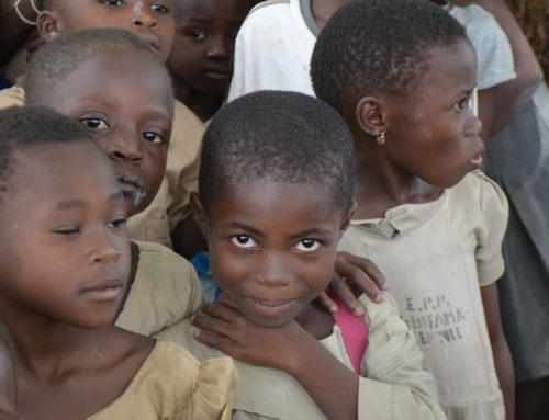 Reiseprogramm für die Togo-Reise im August