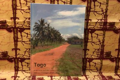 Bildband Togo - Cover