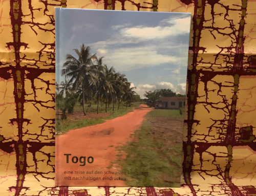 Der Bildband Togo mit nachhaltigen Eindrücken