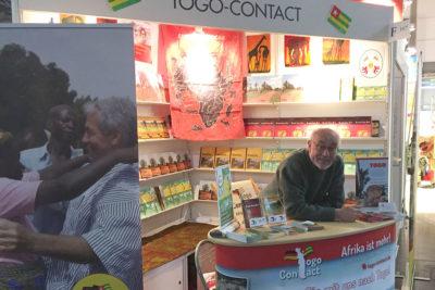 Leipziger Buchmesse 2018 - Willkommen