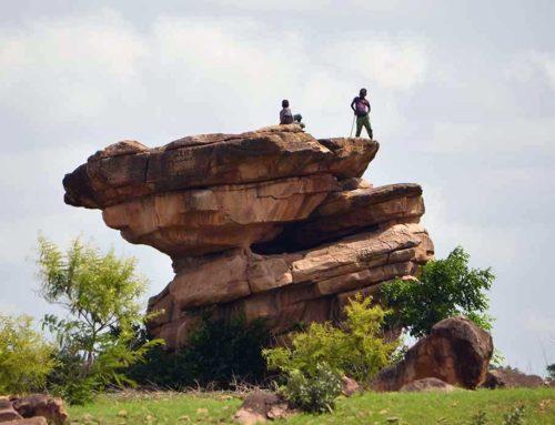 Reiseprogramm für die Togo-Reise im November