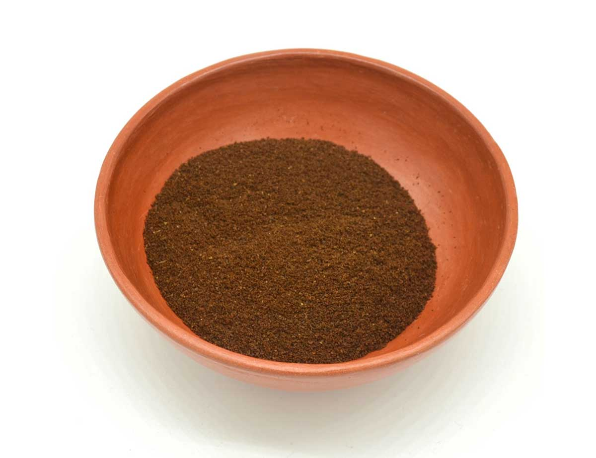 Nelken Pulver aus Togo