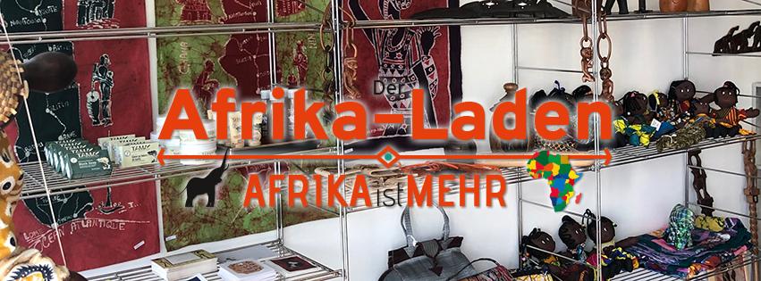 Schauen Sie doch auch in unserem neuen Afrika-Shop vorbei.
